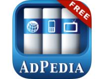 eLab Design Portfolio AdPedia Mobile