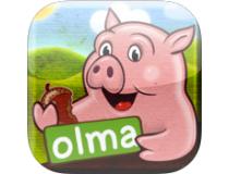 eLab Design Portfolio Piggy Race Mobile